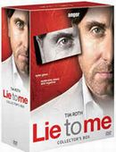 Lie to Me(Fox Home Entertainment)